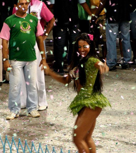 Brazilian Model Gracyanne Barbosa (29 pics)