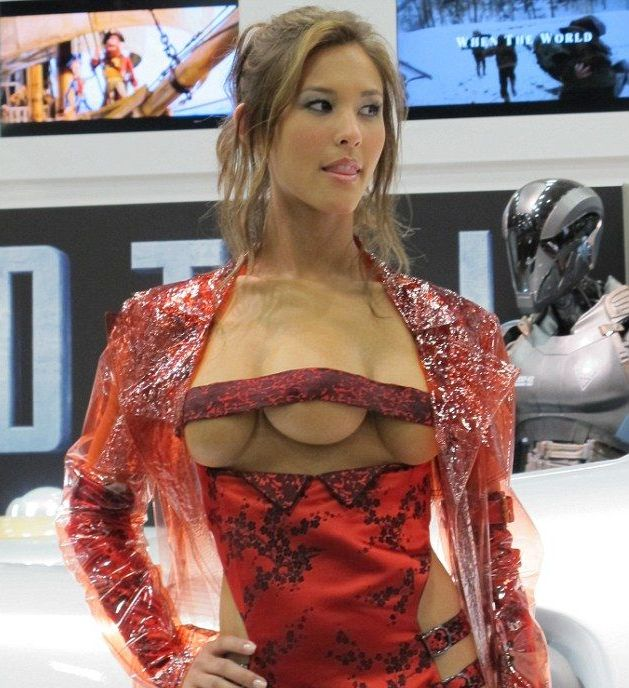 Total Recall Cosplay (5 pics)