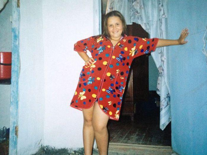 Полные русские женщины фото