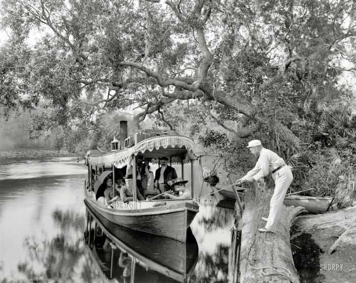 E.U.A. - 20 Fotos Históricas
