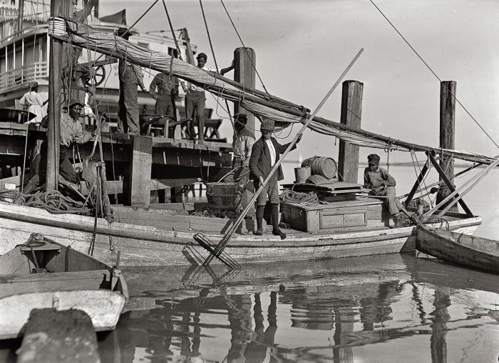 America 1870-1920 (100 pics)