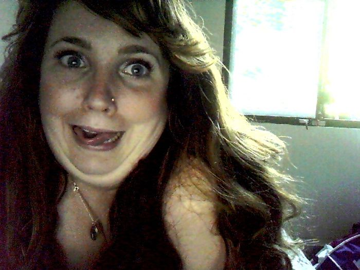 Pretty Girls Ugly Faces (60 pics)