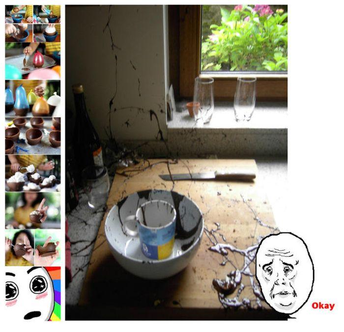 Epic Fails. Part 31 (80 pics)