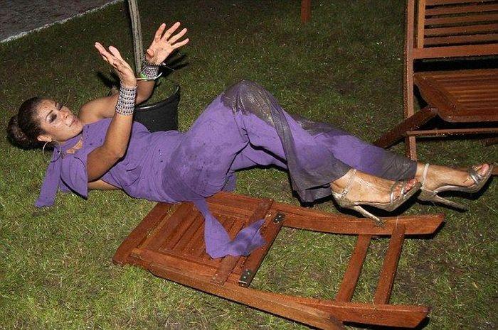 Drunk Layla Flaherty (6 pics)