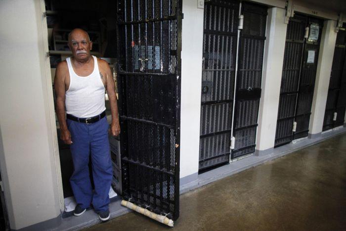 Inside San Quentin State Prison (27 pics)