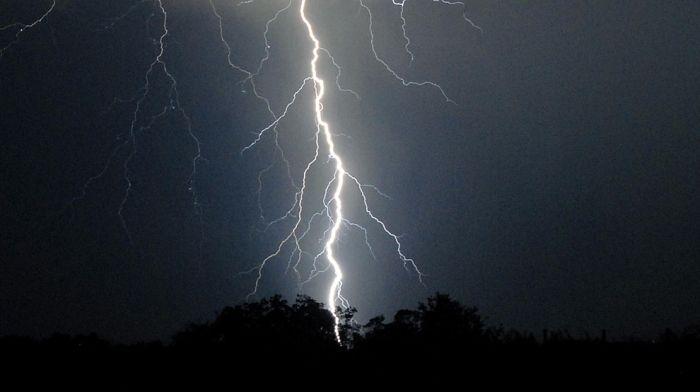 Thunder Storms Lightnings (100 pics)