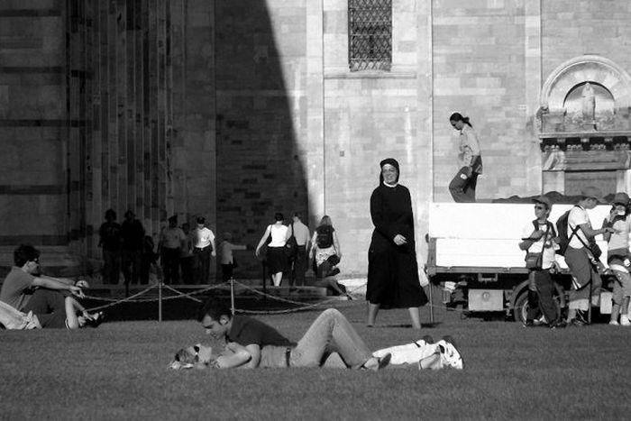 Nuns Have Fun (65 pics)