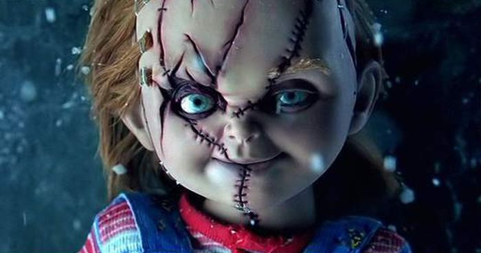 Evil Dolls by Marilyn Mansfield (12 pics)