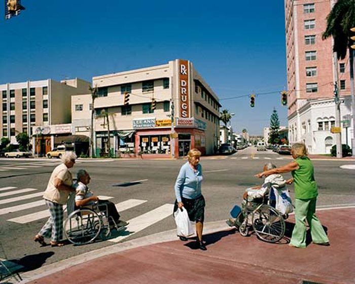 South Miami Beach 1982-1985 (25 pics)
