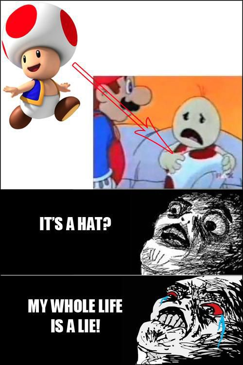 Haven't You Noticed This Before? Part 2 (17 pics)