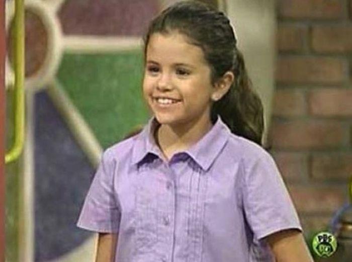 Selena Gomez Timeline (20 pics)