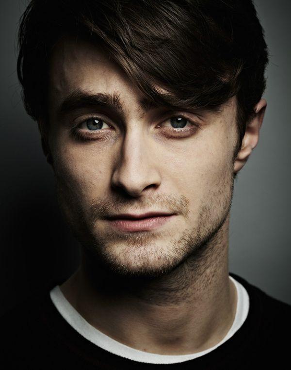 Daniel Radcliffe Sexy Pics