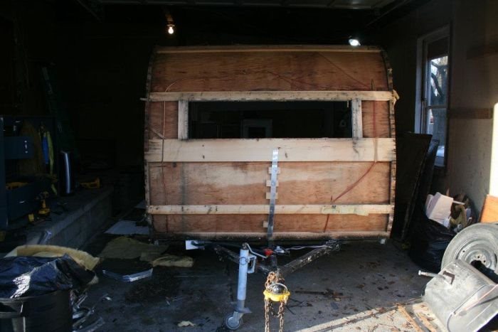 Rebuilding of 1965 Serro Scotty Sportsman (112 pics)