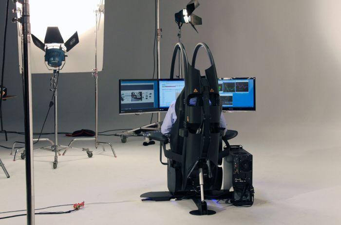 Workstation Emperor 200 (16 pics)