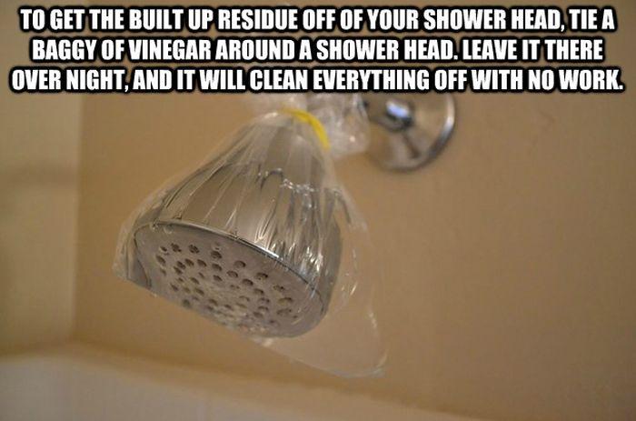 Household Tips (18 pics)