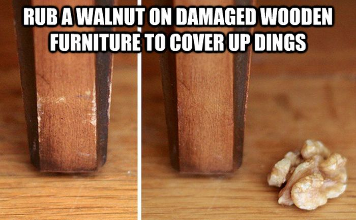 Household Tips (18 pics)