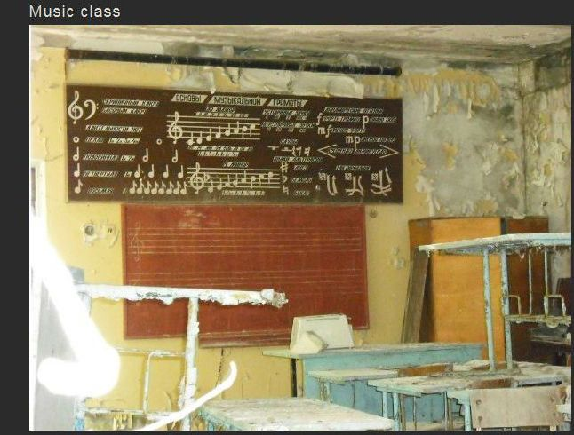 Chernobyl & Pripyat Today (63 pics)