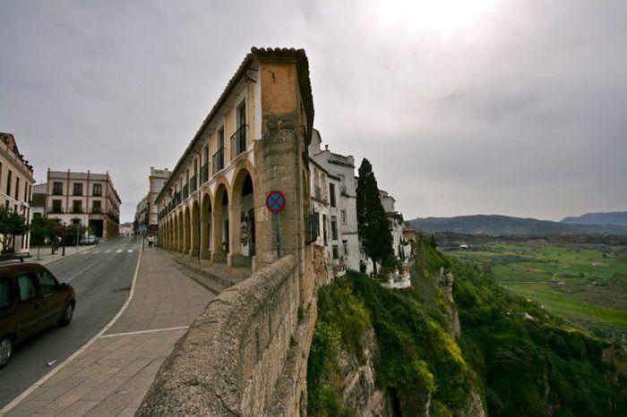 Mountain City of Ronda, Spain (10 pics)