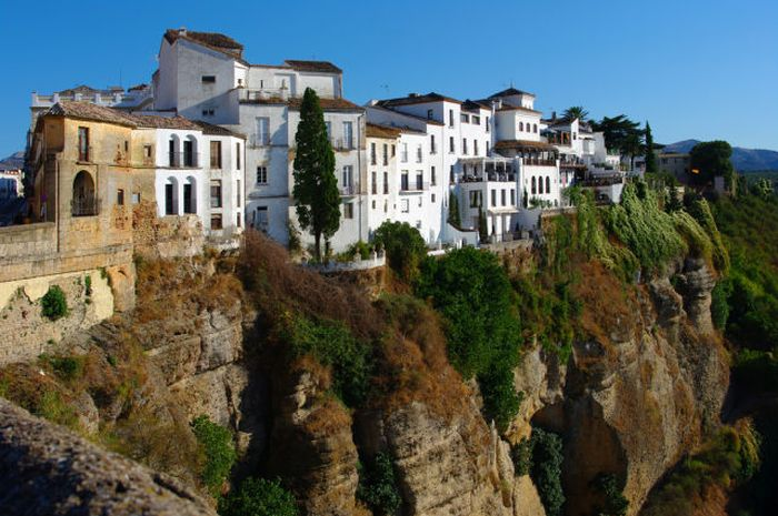 Mountain City of Ronda, Spain (10 pics)