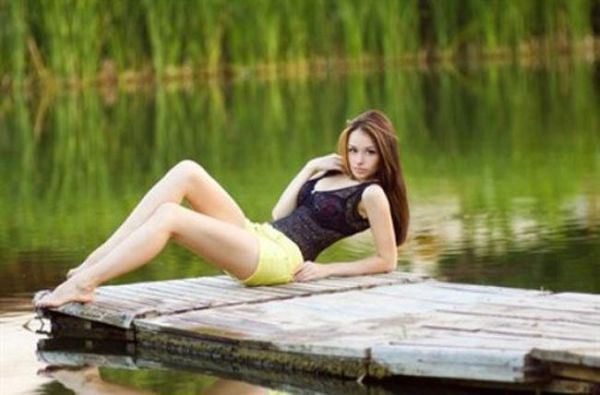 Cute Russian Mail Brides (42 pics)