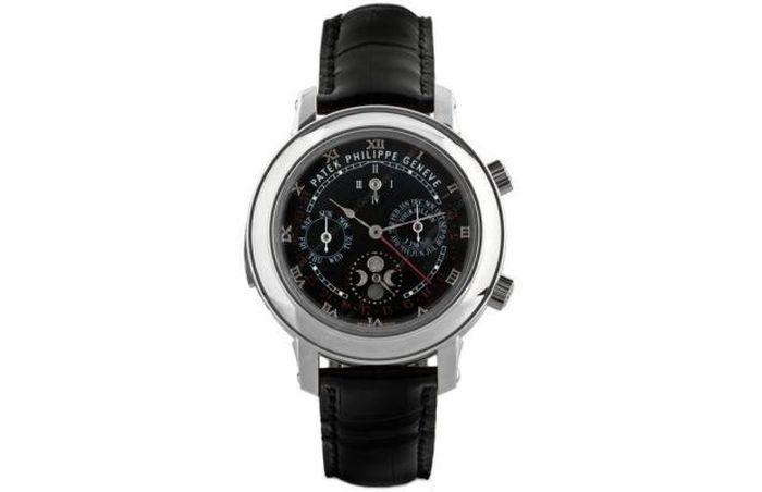 25 Watches Over $1 Million (25 pics)