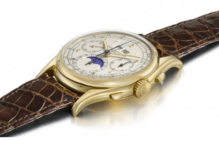 25 Watches Over $1 Million (25 pics)