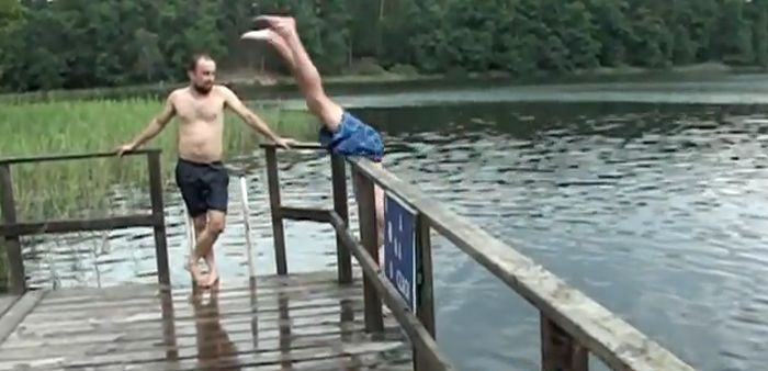 Fail Compilation July 2012