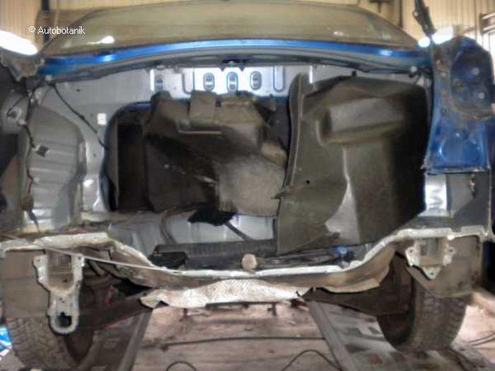 How to Fix a Car (52 pics)