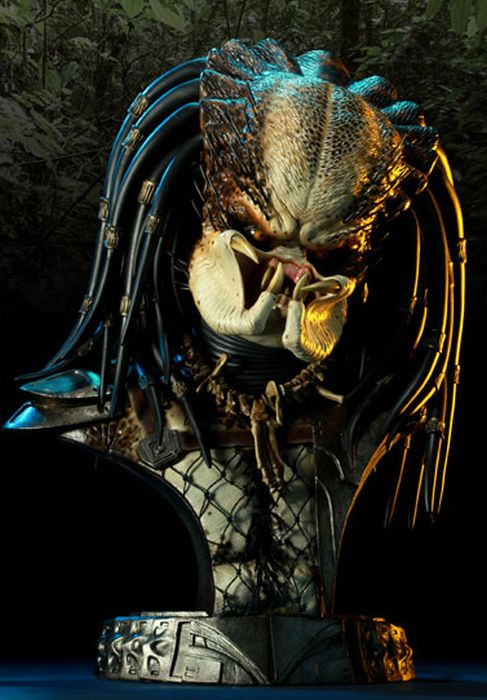Awesome Predator (22 pics)