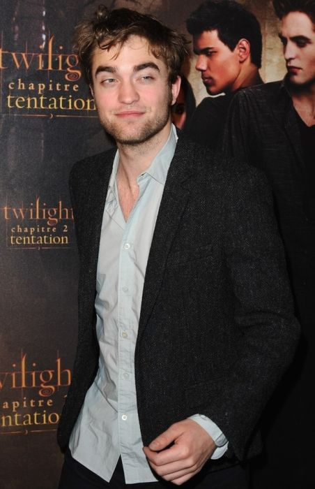 Robert Pattinson (74 pics)