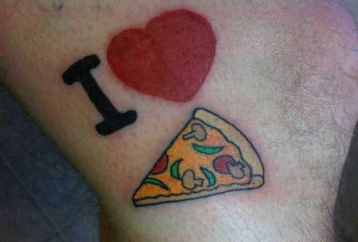 Ugly Tattoos (57 pics)