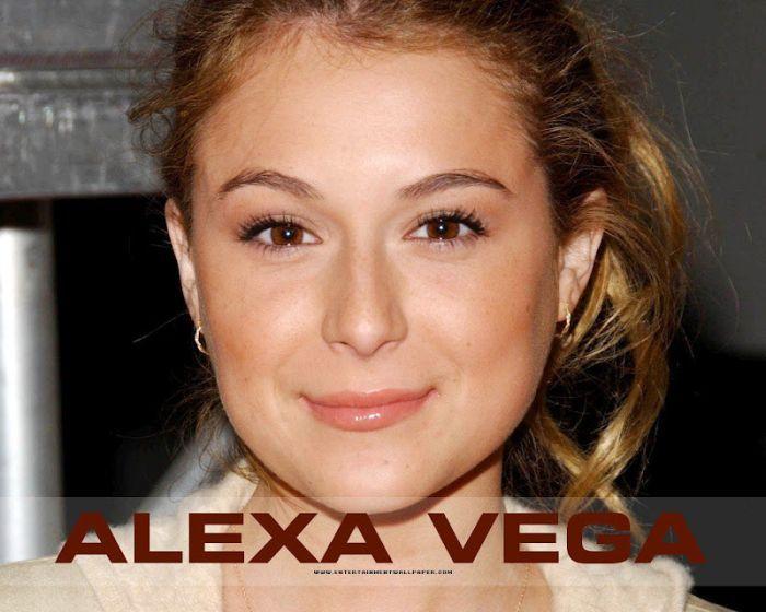 'Spy Kids' Star Alexa Vega Then and Now (9 pics)