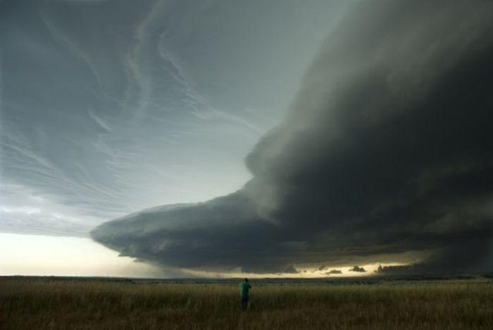 Beautiful Cloud Formations (60 pics)