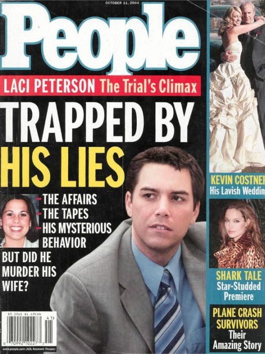 Celebrity Gossip Stories of the Past (39 pics)