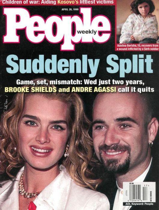 Celebrity Gossip Stories of the Past (39 pics)