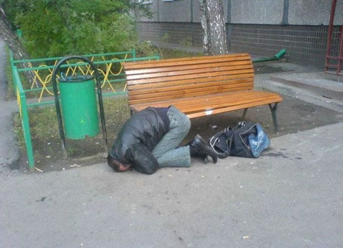 Wasted People (41 pics)