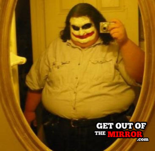 Get out of The Mirror (36 pics)
