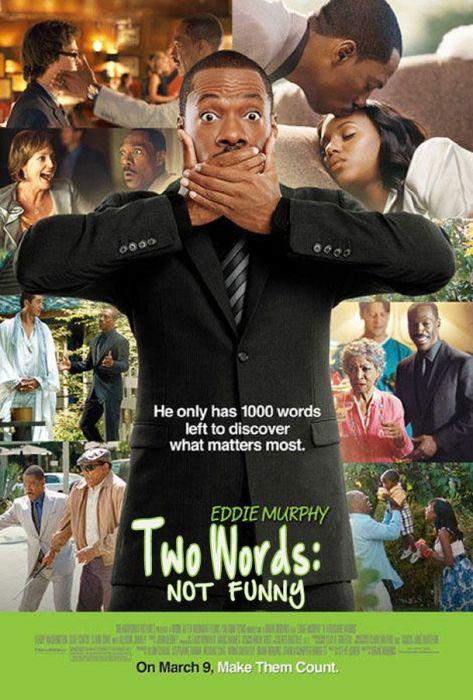 Alternate Movie Posters (22 pics)