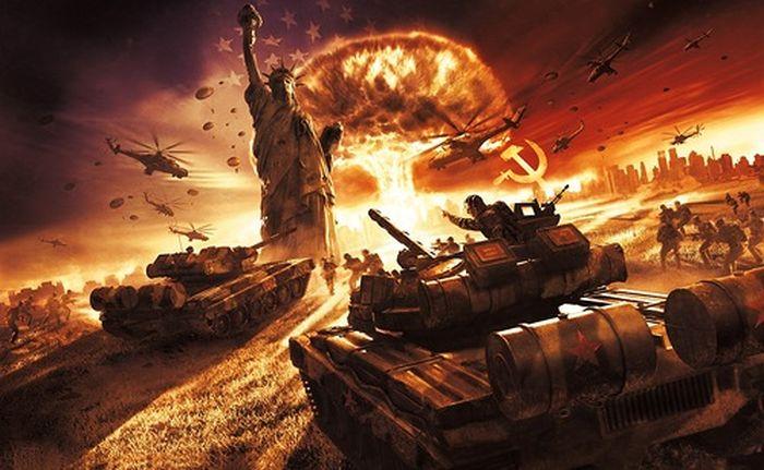 Digital War (92 pics)