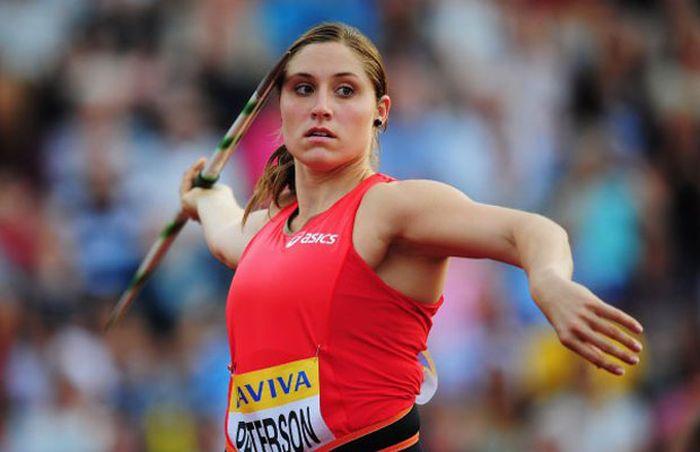 The Hottest Female Athletes On The 2012 U S Olympic Team