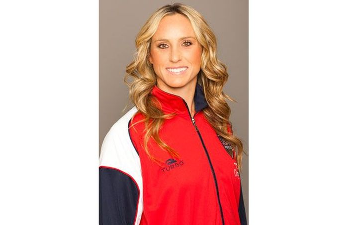 The Hottest Female Athletes on the 2012 U.S. Olympic Team (25 pics)