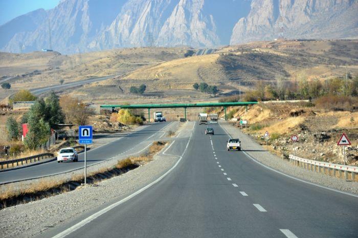 Beautiful Nature of Iraqi-Kurdistan Region (113 pics)