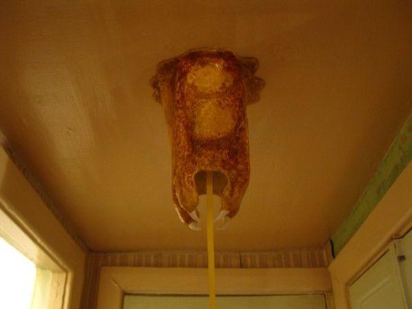 Half-Life 2 Lamp (27 pics)