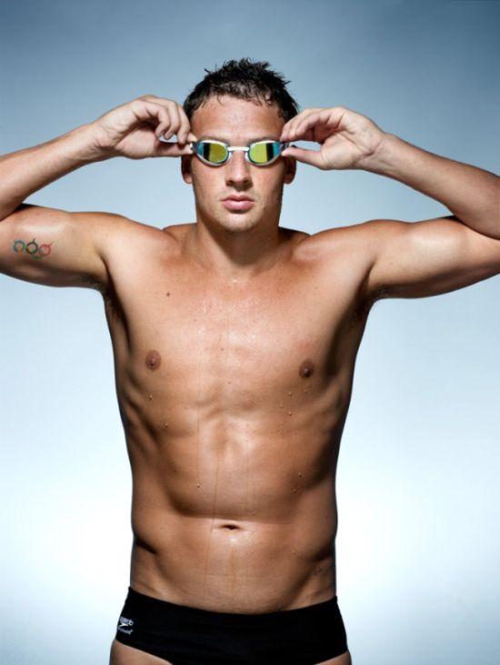 Hottest Male Olympians 2012 (48 pics)