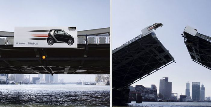 Creative Billboard Ads (50 pics)