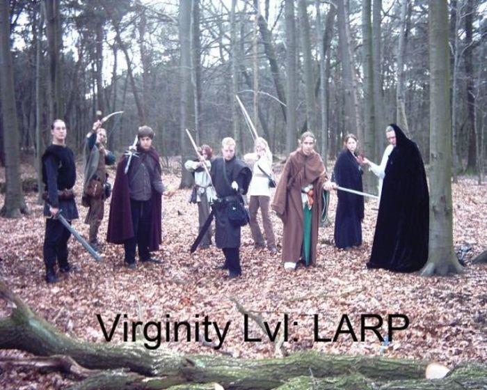 Virgins Forever (57 pics)