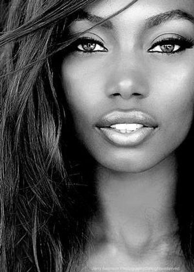 Hot Black Girls 31 Pics-6845
