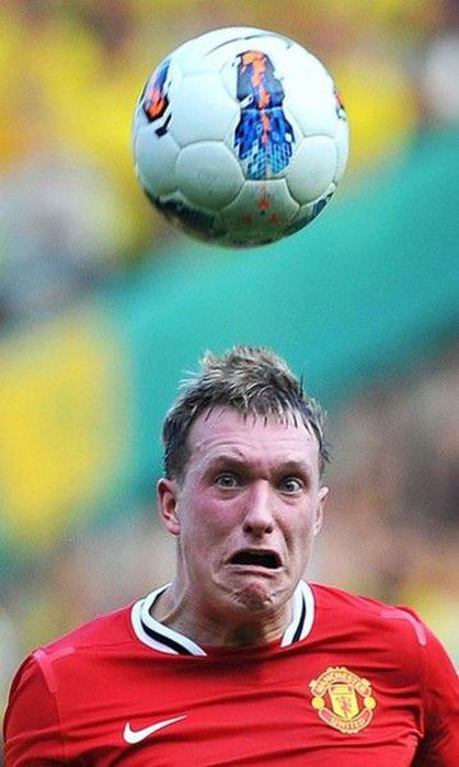 Funny and Painful Sport Moments (82 pics)