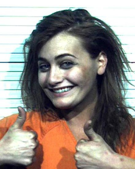 The Best of Mugshots (46 pics)