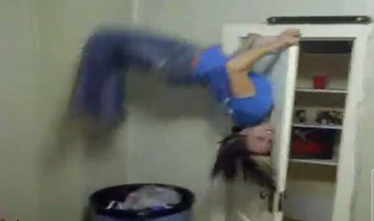 Best Fails Of The Week 1 August 2012